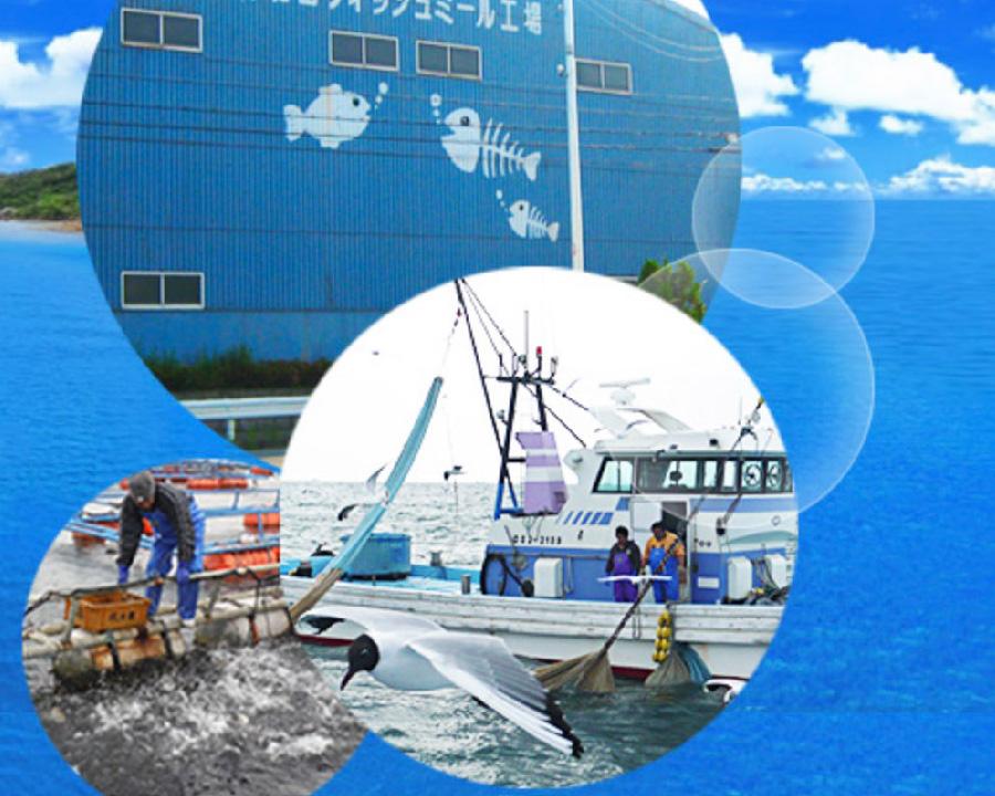 小島養殖漁業生産組合