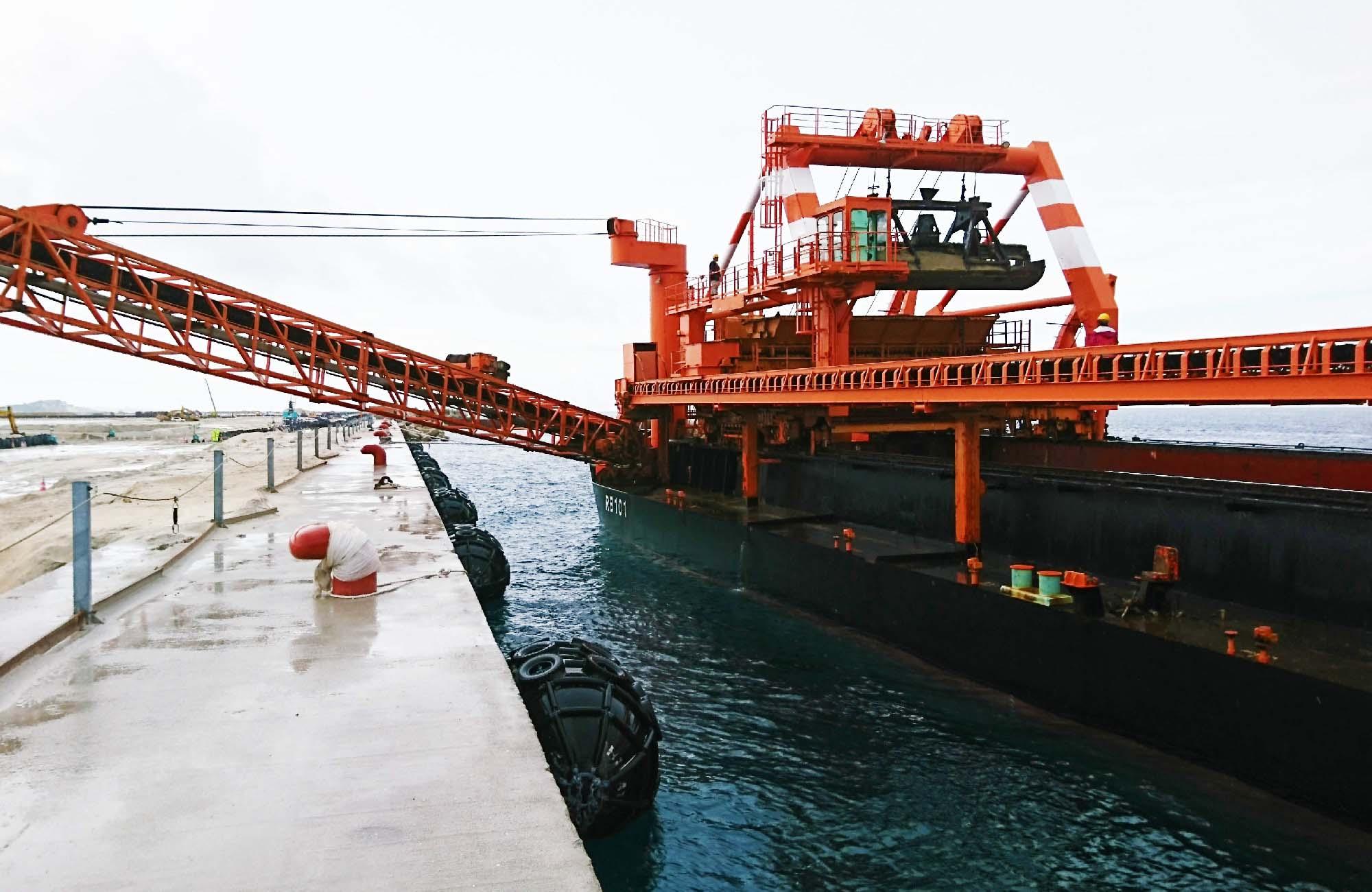 沖縄海洋資源開発株式会社